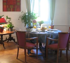 Le relais du gensbourg chambres d 39 h tes en alsace oberhaslach - Chambre d hote alsace riquewihr ...